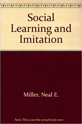 Social Learning and Imitation